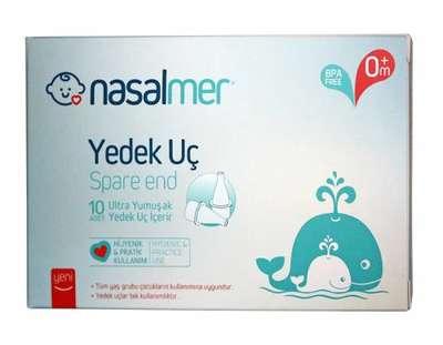 Nasalmer - Nasalmer Yedek Uç - 10 Adet
