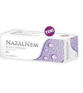 Nazalnem - Nazalnem Burun Merhemi 10 gr