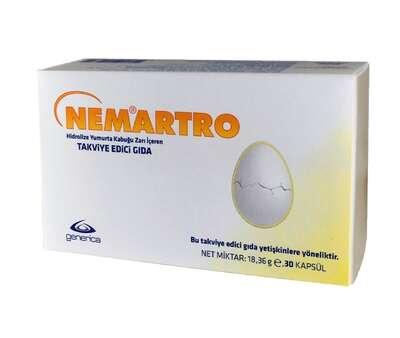 Nem - Nem Artro 500 mg 30 Kapsül