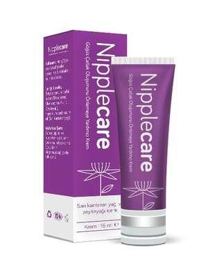 Nipplecare - Nipplecare Göğüs Ucu Kremi 15 ml