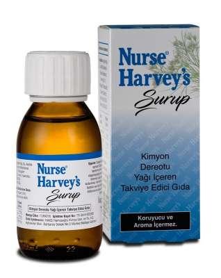 Nurse Harvey's - Nurse Harveys Kimyon ve Dereotlu Gıda Takviyesi 100 ml