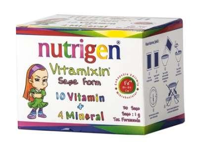 Nutrigen - Nutrigen Vitamixin 30 Saşe