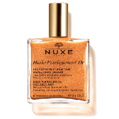 Nuxe - Nuxe Huile Prodigieuse Or Çok Amaçlı Kuru Yağ 100 ml