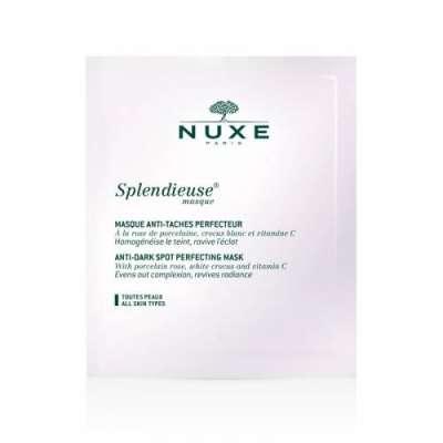 Nuxe - Nuxe Splendieuse Leke Karşıtı Pürüzsüzleştirici Maske 6 Adet