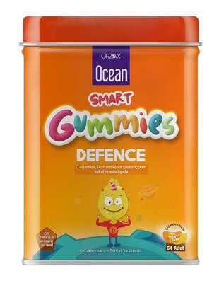 Ocean - Ocean Smart Gummies Defence 64 Adet