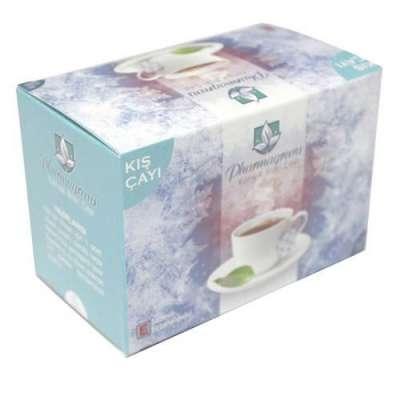 Pharmagreens - Pharmagreens Kış Bitki Çayı