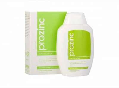 Proznc - Prozinc Vitamin E Şampuan 150 ml (Kuru Saçlar İçin)