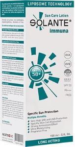 Solante - Solante Immuna Hassas Ciltler Güneş Koruyucu Spf 50 150 ml