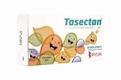 Tasectan - Tasectan 250 mg 10 Şase