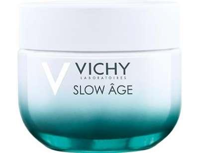 Vichy - Vichy Slow Age Yaşlanma Karşıtı Gündüz Bakım Kremi Spf 30 50 ml