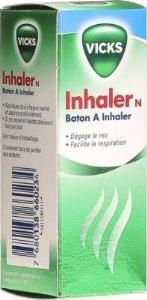 Vicks - Vicks Inhaler Burun Açıcı 1 gr