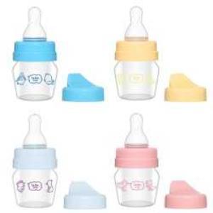 Wee - Wee Baby Mini Cam Alıştırma Bardağı Seti 30 ml